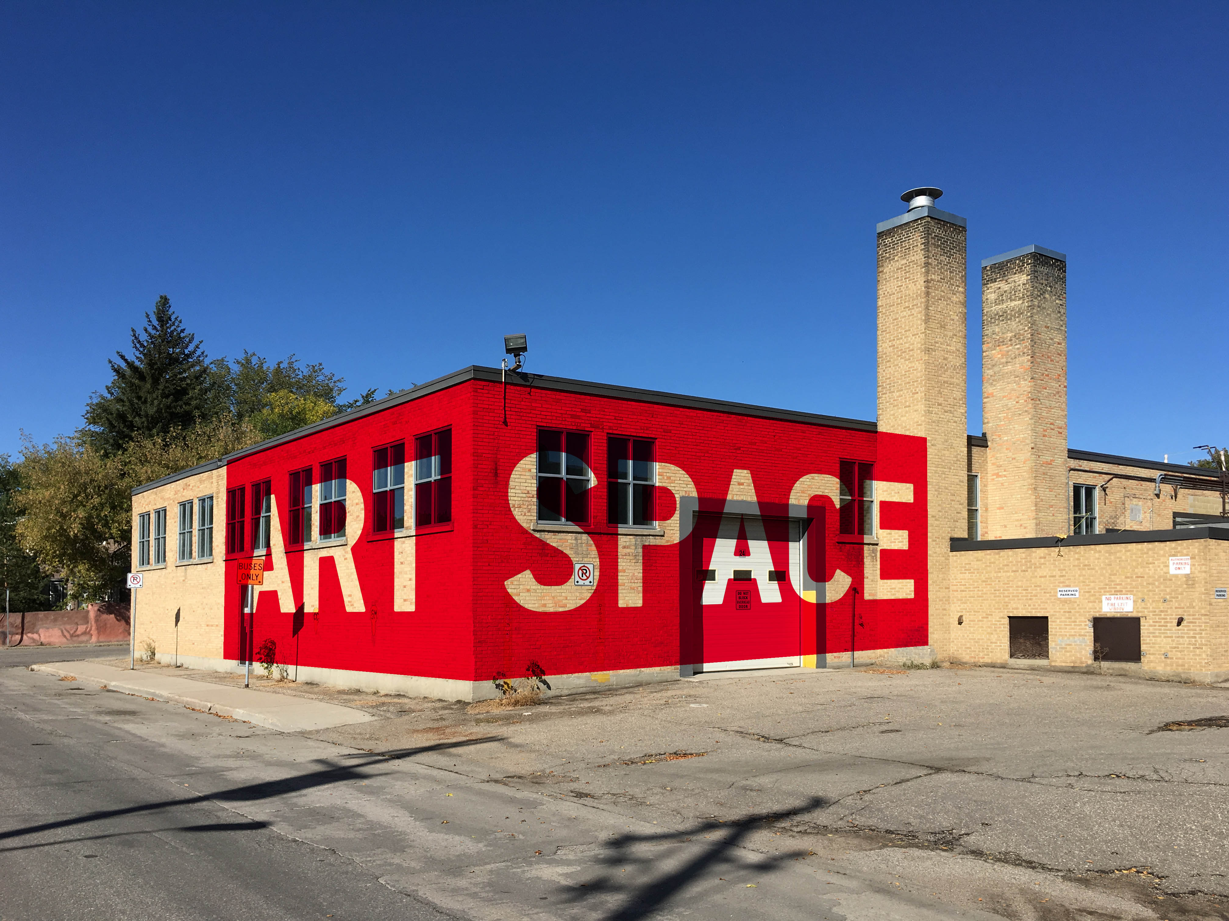 Space for Arts Organizations